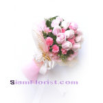 01953na  Bouquet of Roses  Click for detail