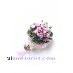 1095 Bouquet of Mixed Flowers..click for detail