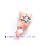 01936 Bouquet of Carnation Mixed Flowers