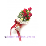 1115 Bouquet of Mixed Flowers..click for detail