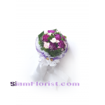 1104  Bouquet of Mixed Flowers..click for detail