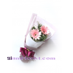01867GE Bouquet of Gerberas