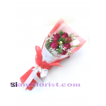 01854n  Bouquet of Roses