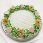 4068CAKE Vanilla Butter Cake