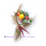01866VE Take Care Bouquet of Vegetable