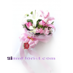 1190 Bouquet of Flowers. more detail click