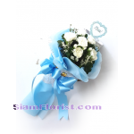 1120 Bouquet of Mixed Flowers..click for detail