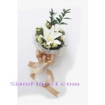 2489  Bouquet of Mixed Flowers Click for detail