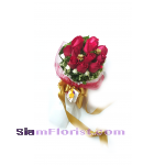 1057 Bouquet of Roses . more detail click