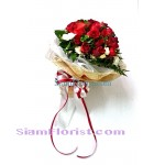 2428  Bouquet of Roses  click for detail