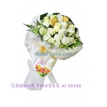 2426na Bouquet of Roses Click for detail