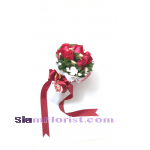 1049 Long stemmed Rose..click for detail