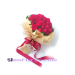 01948na Bouquet of Roses Click for detail