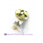 1051 Bouquet of Carnations. more detail click