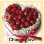 4070 Cherry of Love Cake