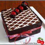 4071 Chocolate Boss Cake