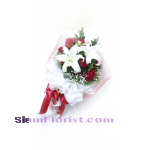 2536na Bouquet of Mixed Flowers  Click for detail