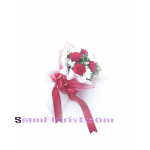 MINI1155. Bouquet of Mixed Flowers..click for detail
