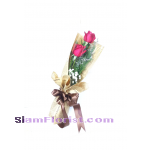 1093 Bouquet of Roses . more detail click