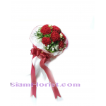 1083 Bouquet of Carnations. more detail click