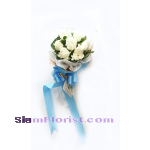 1077 Bouquet of Roses. more detail click