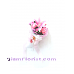 1078 Bouquet of Flowers. more detail click