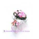 1138  Bouquet of Mixed Flowers..click for detail