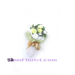 MINI1156. Bouquet of Mixed Flowers..click for detail