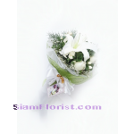 1139. Bouquet of Mixed Flowers..click for detail
