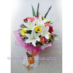 2144  Bouquet of Flowers