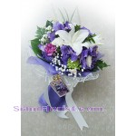 2147  Bouquet of Mixed Fresh Flowers