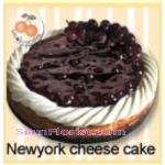 4083  New York Cheese Cake