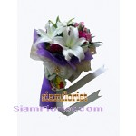 2306  Bouquet of Mixed Flowers start US$50 more detail click