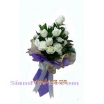 2300  Bouquet of Roses  start US$54 click for detail