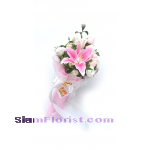 2514  Bouquet of Bouquet Flowers  click for detail..