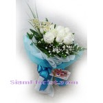 2093  Bouquet of Roses