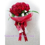 2084  Bouquet of Roses