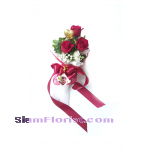 1053 Bouquet of Roses . more detail click