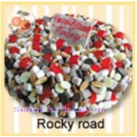 4085  Rocky Road Cake
