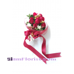 1056 Bouquet of Roses . more detail click