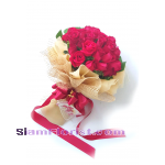 2510V Bouquet of Roses  Click for detail