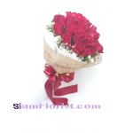 2533V Bouquet of Roses  Click for detail
