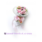 1045V Bouquet of Mixed​ flowers​  Click for detail