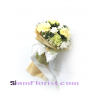 1051V Bouquet of Mixed​ flowers​  Click for detail