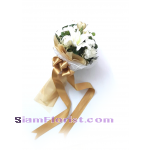 1060V Bouquet of Lily Carnetions  Click for detail