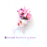 1078V Bouquet of Mixed​ flowers​ Click for detail