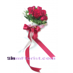 1055V Bouquet of Roses  Click for detail