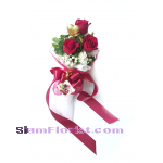 1053V Bouquet of Roses  Click for detail