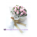 1103V Bouquet of Mixed​ flowers​  Click for detail