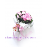 1138V Bouquet of Mixed​ flowers​ Click for detail